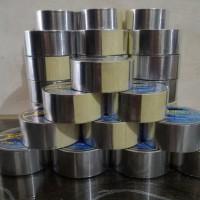 Lakban Alumunium Tape Solatape 45 Mm X 18 Meter