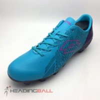 TERLARIS- Sepatu Bola Lotto Original Blade FG Scuba Blue L01010013 BNI