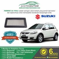 FILTER UDARA FERROX SUZUKI SX4 1.6L-1.6L 2006-2010 (0167)