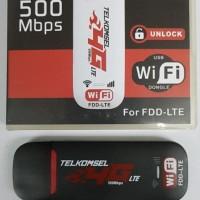 BEST PRODUCT MIFI MODEM WIFI 4G FLASH 500MBPS (UNLOCK ALL OPERATOR)