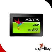 SSD Internal Adata 120GB Ultimate SU650 3D NAND Flash Sata 120 Terbaik