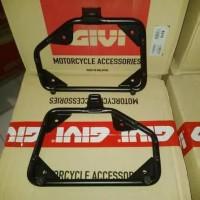 Harga box motor bracket side box sbl 2000 original givi untuk e21 e22 | Pembandingharga.com