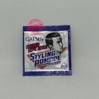 Pomade - Gatsby - Slicked Back Style styling pomade supreme grease 6gr
