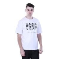 HRCN SLOT Men T-Shirt Kaos Distro Pria - H 0817