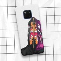 Harga custom case bape mask shark casing huawei mate 20 honor 8x nova | Pembandingharga.com