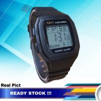 Jam Tangan Sport Pria Premium Digital Water Resistant Anti Air