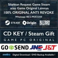 Request Game PC Original Lisence   Steam Origin Blizzard dll