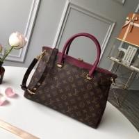 LV Pallas 35cm Hand Bag   Tote Bag   Tas Wanita Branded 0d605ce604