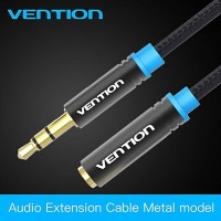 Vention B06-M 3M - Kabel Extension Audio Aux 3.5mm Male to Female