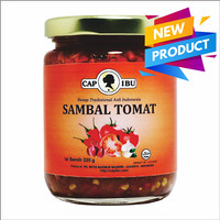Sambal Tomat Cap Ibu