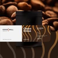 Kopi Arabica Espresso Chocolicious 200gr- Goodwill Coffee (Biji/Bubuk)
