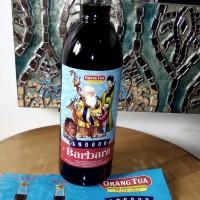 76 Gambar Anggur Barbara Terlihat Keren