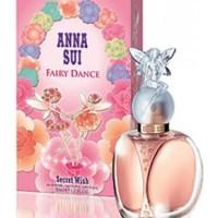 Anna Sui Fairy Dance Secret Wish Anna Sui For Women 75 Ml NO BOX
