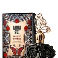 Anna Sui La Nuit De Boheme Women Parfum EDP 75 ML NON BOX BERGARANSI