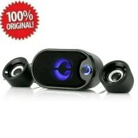 Harga robot speaker portable rs170 for pc laptop smartphone | Pembandingharga.com