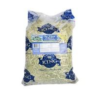 Alfalfa King Oat Wheat and Barley Hay 10lbs Real Kemasan Asli