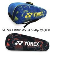 Tas Raket Badminton Yonex SUNR LRB06MS BT6-S
