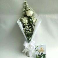 Open Order Untuk Hari Valentine Buket Bunga Valentine