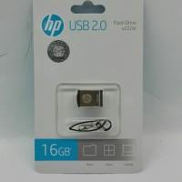 USB Flashdisk HP V222W 16GB (USB 2.0) - Original