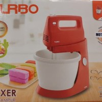 MIXER TURBO EHM9090