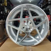 Velg Mobil HSR Tipe MAGICAL Ring 16 Brio Yaris Swift Fiesta Vios Altis