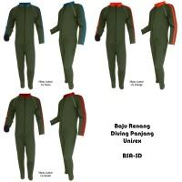 Baju Selam Anak Murah BSA-002