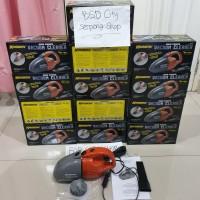 Krisbow Mini Vacuum Cleaner Mobil Penghisap Sedot Debu 12V Coido 6134