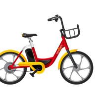Gowes Electric Bike / Sepeda Listrik