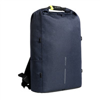 Bobby Urban Lite Anti-Theft Backpack by XD Design - Navy Blue