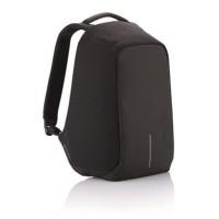 Bobby Backpack Original by XD Design, Anti Theft Backpack - Black