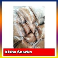 Harga indofresco frozen seafood daging giling ikan tenggiri super | Pembandingharga.com