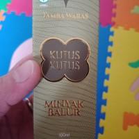 MKK Minyak Kutus Kutus 100ml Dijamin Original Promo harga untuk 2pc
