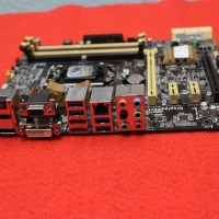 MOTHERBOARD ASUS H87M-PRO