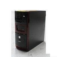 Cahing Komputer Dazumba ATX D620 Black