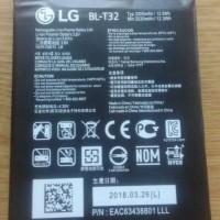 Baterai Battery LG G6 Batre BLT32 BL-T32 LG G6 ORIGINAL