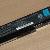 Harga diskon besar baterai toshiba satellite l730 l735 l740 l745 l | Pembandingharga.com