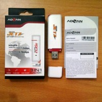 Modem Telkomsel Flash Advan Jetz DT-10 Unlock ALL GSM DT10 O BYmdm1866