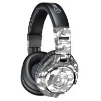 WRAPS SKINS for AUDIO-TECHNICA ATH-M40X - Camo Skin Series