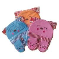 Segera Miliki Jelova1Pc Little Catty Topi Baby Topi Bayi Size Large -