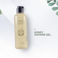 Sabun Mandi Madu Ellaskincare/Honey Shower Gel