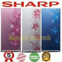 Harga Kulkas Sharp 2 Pintu Ter Hargano.com