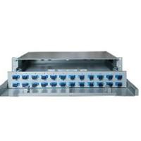 Optical Termination Box OTB 24 Core Lengkap Adapter Dan Pigtai Limited
