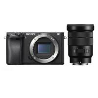 Harga sony alpha a6300 18105mm g mirrorless digital | Pembandingharga.com
