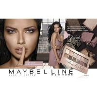 Harga Eyeshadow Maybelline Travelbon.com