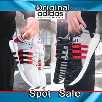 ac67dc75d2e45 Sepatu Sneakers Desain ORI Adidas EQT NMD Warna Pink untuk Pasangan b