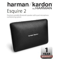 Harga speaker harman kardon studio esquire 2 bluetooth portable | Pembandingharga.com
