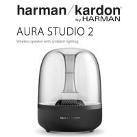Harga speaker harman kardon aura studio 2 bluetooth portable   antitipu.com