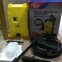 HnL Jet Cleaner High Pressure Mesin Steam Cuci Mobil AC skls laguna 70