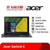 Laptop Acer Switch 5 NT.LDSSN.006