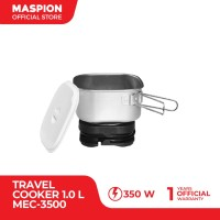Maspion Travel Cooker MEC-3500